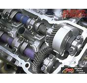 HOW TOYOTA VVTi ENGINE WORKS  Variable Valve Timing