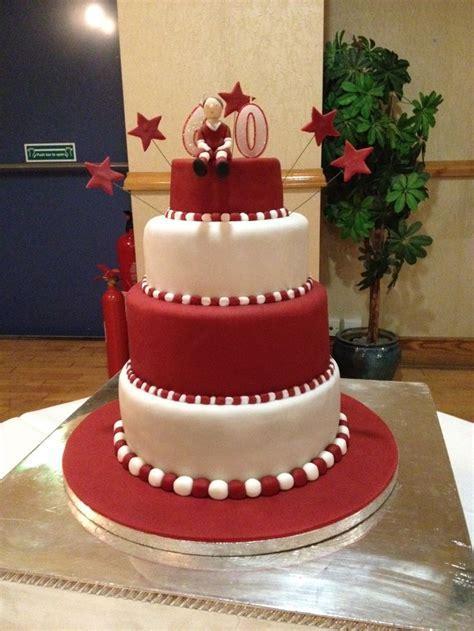 Liverpool Wedding Cakes