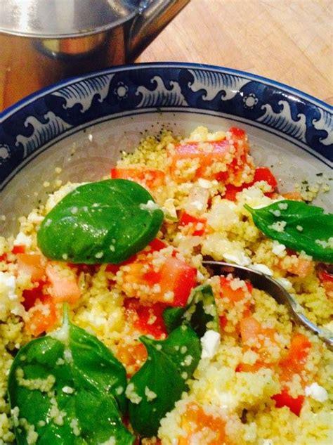 cucinare veloce e leggero pranzo veloce leggero e gustoso ricetta cous cous fatto