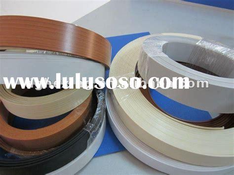 plastic edge banding, plastic edge banding Manufacturers