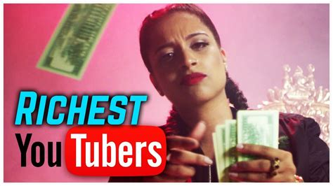 top 10 richest youtubers in africa top 10 richest youtubers of 2017