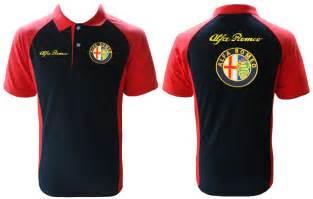 Alfa Romeo Merchandise Alfa Romeo Polo Shirt Ebay
