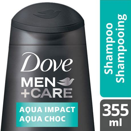 Deodorant Shoo 250ml dove care aqua impact the best dove 2017