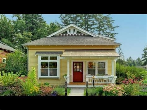 small beautiful houses youtube