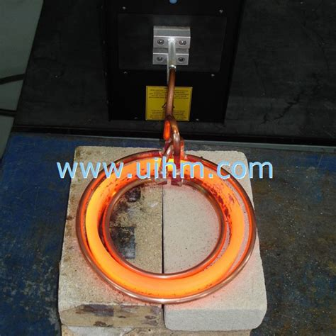 induction heating induction heating treatment 31 united induction heating machine limited of china