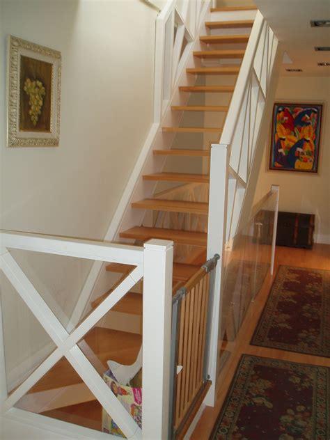 barandilla escalera exterior escaleras y barandillas