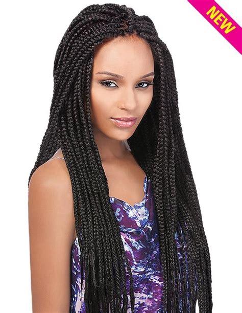 Ultra Mimi Vanila outre ultra soft yaki braid bulk hair for crochet