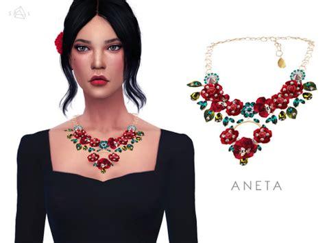 Jewelry   Sims 4 Nexus