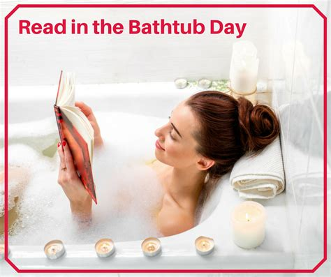reading in the bathtub how to celebrate read in the bathtub day minneapolis plumber