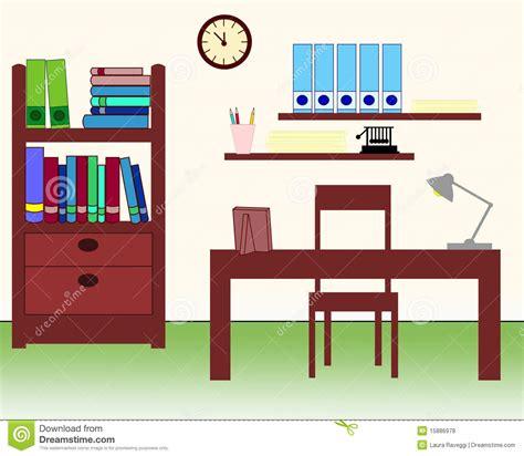 clipart bureau study room clipart clipground
