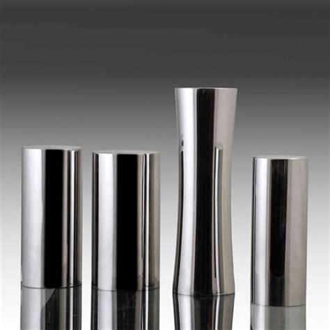 Stainless Steel Vase by Stainless Steel Vase Vase Made Of Stainless Steel Or
