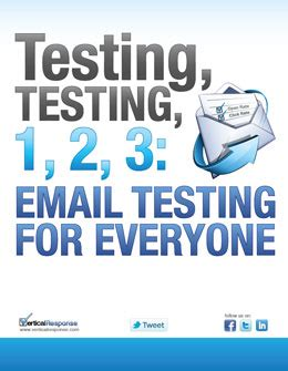email tester email marketing just like that verticalresponse