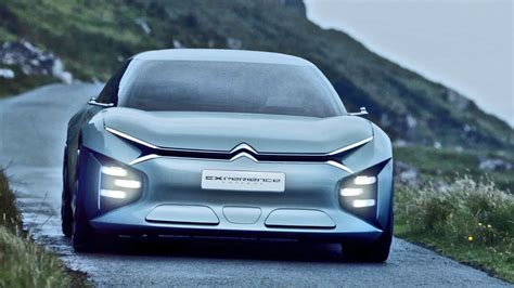 citroen cxperience new 2016 citro 235 n cxperience concept official trailer