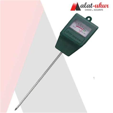 Fungsi Alat Ukur Ph alat ukur ph meter tanah etp110