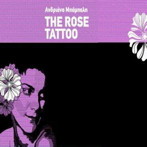 rose tattoo mp3 the rose tattoo bambali andriana mp3 buy full tracklist