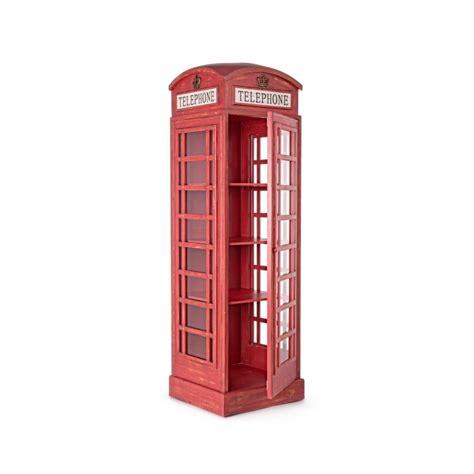 cabina telefonica inglese prezzo libreria cabina telefonica inglese by bizzotto miglior