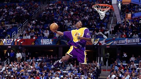 slam dunk the 10 best slam dunk contest jams in nba history fox sports