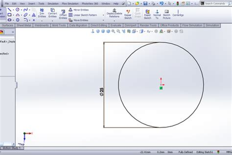 solidworks tutorial helix tutorial modeling a taper helix in solidworks grabcad