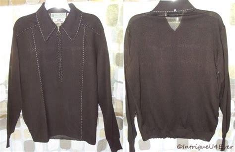 italian knit shirts vintage 60s mens italian knit guayabera beatnik rockabilly