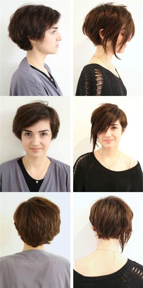Coupe De Cheveux Court Femme by Coupe De Cheveux Courte Femme 7 Id 233 Es Pour Adopter La