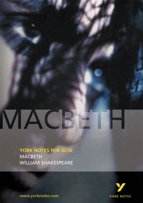 macbeth york notes for pearson education macbeth