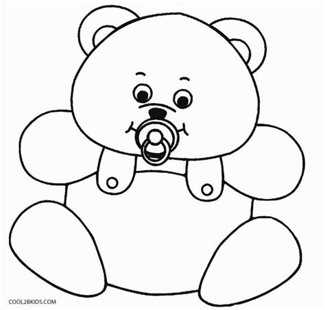 big teddy bear coloring page cartoon teddy bear coloring pages alltoys for