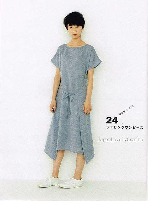 japanese apron pattern uk apron apron dress by yoshiko tsukiori straight stitch