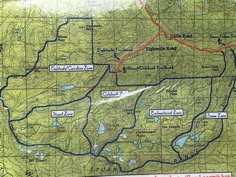 enchantments trail map tamarascameras