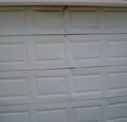 garage door panel replacement cincinnati oh