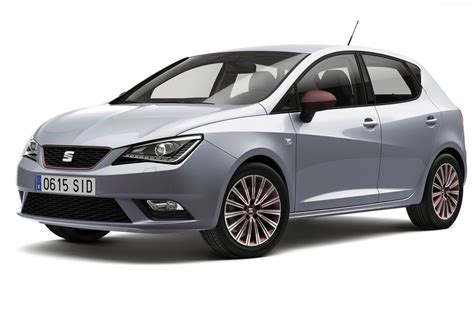2016 seat ibiza features and photos machinespider