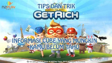 trik cara mendapat legendary cube line let s get rich tips dan trik line let s get rich informasi cube yang