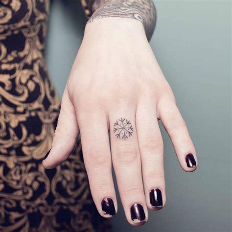 hand poked mandala tattoo 20 stunningly poetic hand poked tattoos by nano