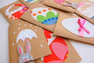 Easter Crafts For Elementary Students