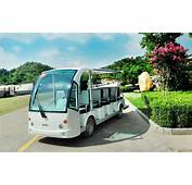 New Cheap Electric Shuttle Bus Train Sightseeing