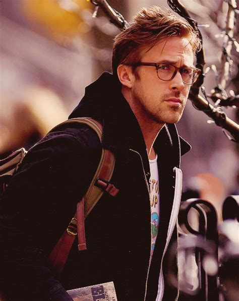 ryan gosling glasses tumblr