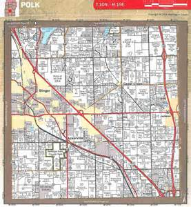 dodge county wi plat map