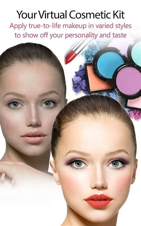 Makeup Makeover And The Beast youcam makeup makeover studio apk free photography