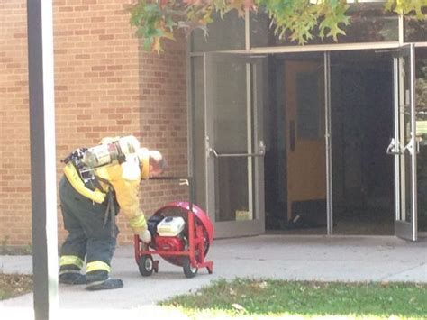 fires in the middle school bathroom update evansdale school evacuated due to bathroom fire