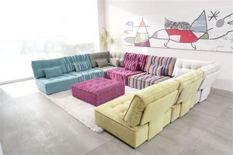 modern modular sofa arianne modern modular sectional sofa fama sofas