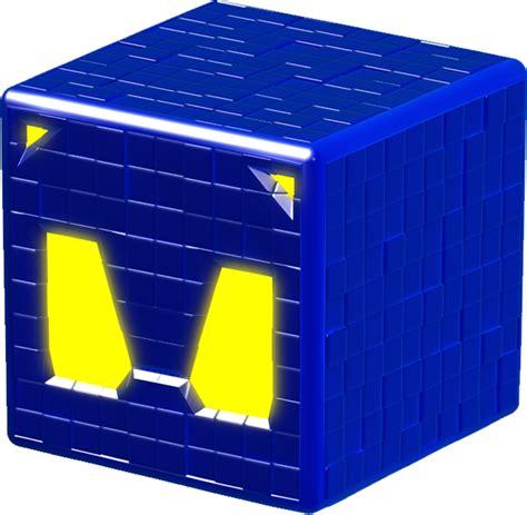 Cube Gaming Syrien Blue Diskon blue cube sonic news network fandom powered by wikia
