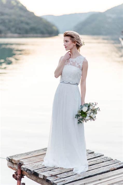 Brautkleider Schlicht Kaufen by Brautkleid Schlicht Cool Die Besten Momente Der Hochzeit