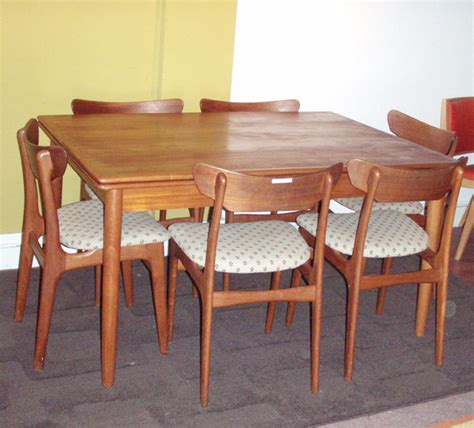 teak dining room sets marceladick com