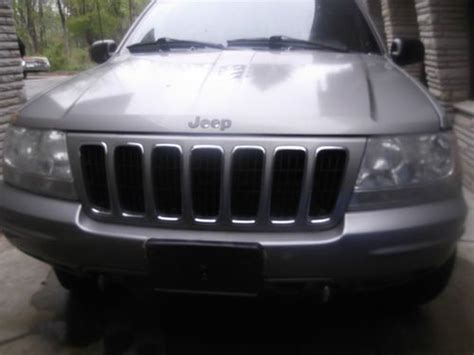Top Of The Line Jeep Buy Used Quot Top Of The Line Quot 2001 Grand Jeep