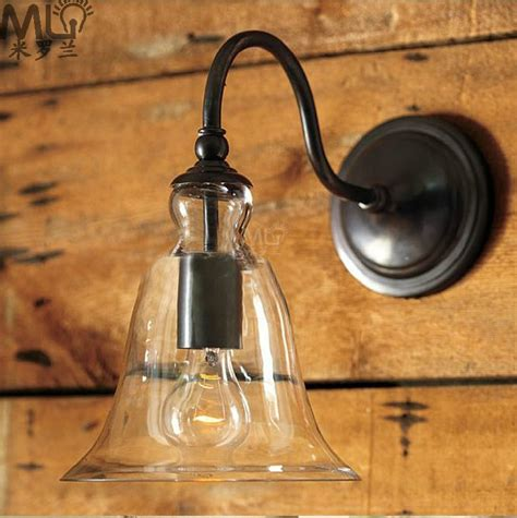 Classic Bedroom Wall Lights Free Shipping Led Bells American Country Vintage