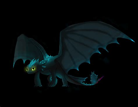 how to an alpha alpha toothless by howlinghill on deviantart