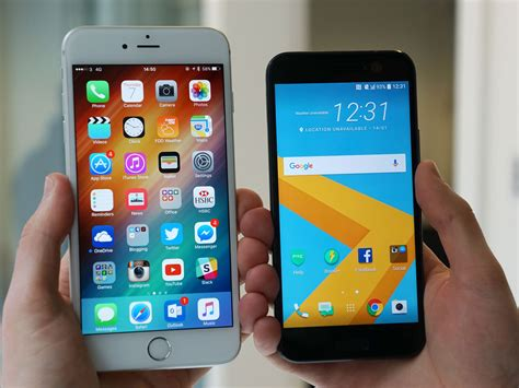 which phone is better iphone or android switching from iphone to android everything you need to android central