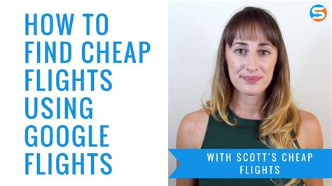 how to find cheap flights using flights