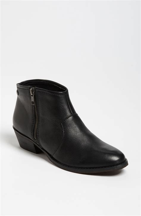 aldo montecristi boot in black lyst
