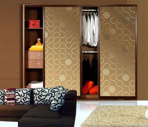 Interior Storage For Sliding Wardrobe Doors Wardrobe With Sliding Doors A Wonderful Storage Space Interior Design Ideas Ofdesign