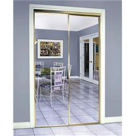 slimfold closet doors slimfold sliding mirrored doors dunbarton corporation